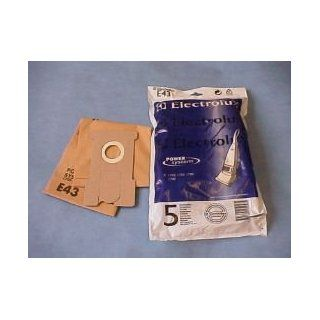 Electrolux Vacuum Cleaner Paper Bags 9092939207   Household Upright Vacuums