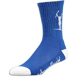 Adrenaline Lacrosse Carlson Socks   Mens   Lacrosse   Accessories   Royal