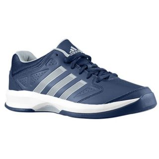 adidas Isolation Low   Mens   Basketball   Shoes   Navy/Mid Grey/White