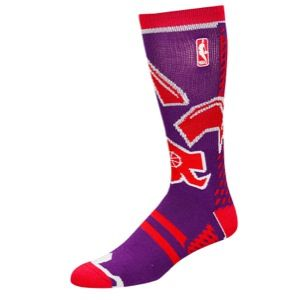 For Bare Feet NBA All Star Crew Socks   Mens   Basketball   Accessories   NBA All Star   Varsity Blue/Bio