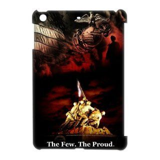 US Marine Corps iPad Mini Case U.S. Marines Army The Few.The Proud Cases Cover USMC Black at NewOne Computers & Accessories