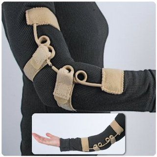 Freehand DEX Dynamic Extension Elbow Brace   M/L, Fits most men and larger women Health & Personal Care