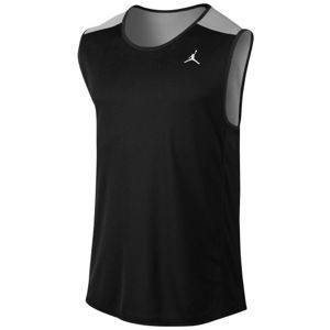 Jordan Team Prime.Fly Flight Reversible Tank   Mens   Basketball   Clothing   Game Royal/Matte Silver