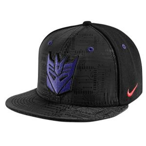 Nike CJ Logo Snapback Hat   Mens   Training   Accessories   Calvin Johnson   Black/Gold/Anthracite