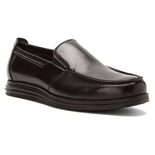 Deer Stags Andrew  Men's   Black Leather