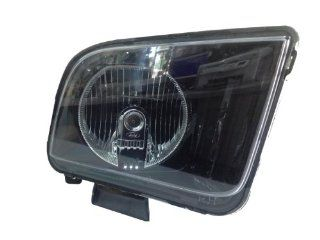 OEM 08 09 Ford Mustang Headlight 8R33 13005 BF   Right Side Xenon Type (HID) Automotive