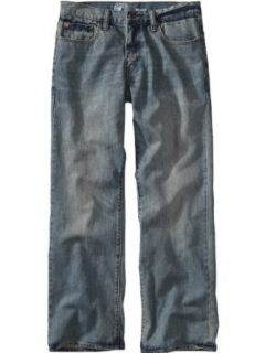 Old Navy Mens Boot Cut Jeans Dark wash 29 W (30L) at  Men�s Clothing store
