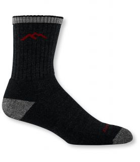 Mens Darn Tough Cushion Socks, Micro Crew