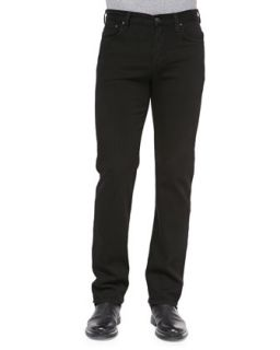 Mens Sid Midnight Straight Leg Jeans, Black   Citizens of Humanity   Black (31)