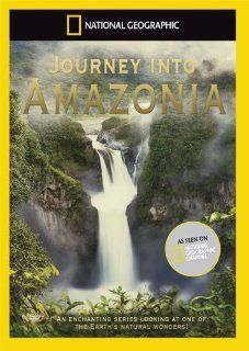 National Geographic   Journey Into ia [DVD] Movies & TV
