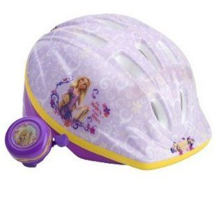 Toy / Play Disney Princess Girls Rapunzel Toddler Microshell Helmet, toys, bike, rugs, toddler, infant Game / Kid / Child Toys & Games