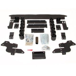 "Performance  Accessories  10143  3"" Body Lift Kit  Suburban,  Tahoe,  Yukon  2500  8.1  Ltr  2005 Automotive"