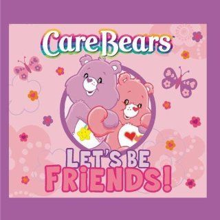 Care Bears Let's Be Friends Music