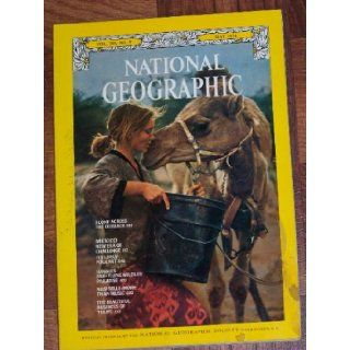 National Geographic May 1978 Gilbert M. Grosvenor Books