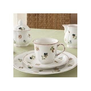 Villeroy and Boch Petite Fleur 6 Piece Coffee Set