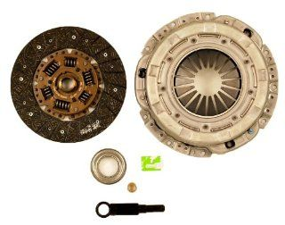 Valeo 52404007 OE Replacement Clutch Kit Automotive