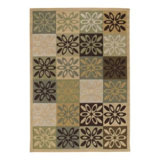Couristan 2107 1007 Covington Multi Indoor/Outdoor Rug   Area Rugs