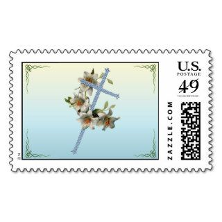Easter Poems and Prayers – Easter Lily Lilies Stamps