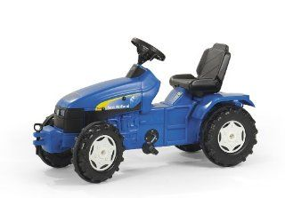 Kettler New Holland Pedal Tractor Toys & Games