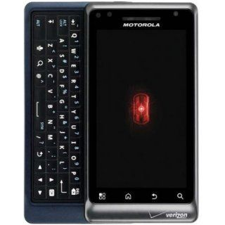 Motorola Droid 2 No Contract Verizon Android Smart Phone / Touch Screen / QWERTY Keyboard Cell Phones & Accessories