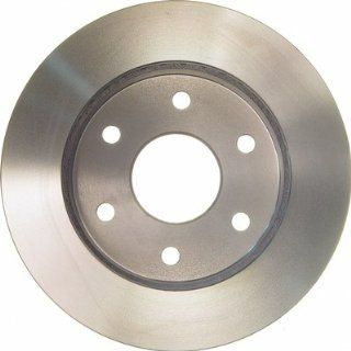 New Front Brake Rotor for 88 99 Chevrolet/GMC K1500 1/2 Ton Pickup 4x4 88 95 Chevrolet/GMC K2500 3/4 Ton Pickup 4x4 92 99 Chevrolet/GMC K1500 1/2 Ton Suburban 4x4 95 00 Chevrolet Tahoe 4x4 (Non Diesel) 92 00 GMC Yukon (Non Diesel) Automotive