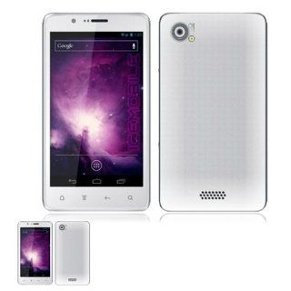 IceMobile Galaxy Prime Plus White GSM Unlocked Quadband Cell Phone Cell Phones & Accessories
