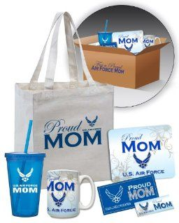 Proud Air Force Mom Gift Set  Other Products