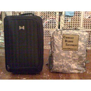 Combat Daddy Equipment Model 1 Diaper Bag  Diaper Tote Bags  Baby
