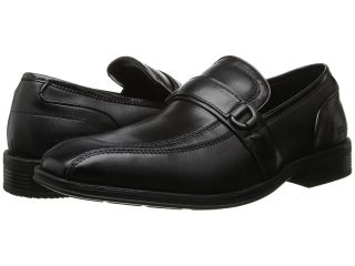 Kenneth Cole Reaction Show Me A Sign Mens Shoes (Black)