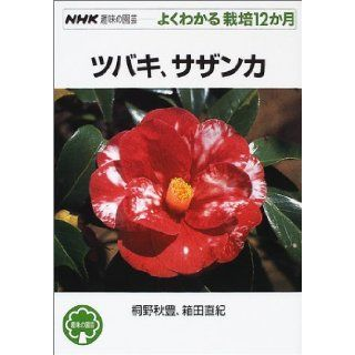 (12 months cultivation can be seen well gardening hobby NHK) Camellia sasanqua (2001) ISBN 4140401818 [Japanese Import] Kirino rich autumn 9784140401811 Books
