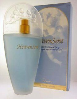 HEAVEN SENT by Dana EAU DE PARFUM SPRAY 3.4 OZ  Heaven Scent Perfume  Beauty