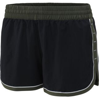 UNDER ARMOUR Womens Great Escape II Running Shorts   Size Small,