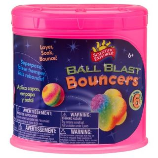 Scientific Explorer Ball Blast Bouncers