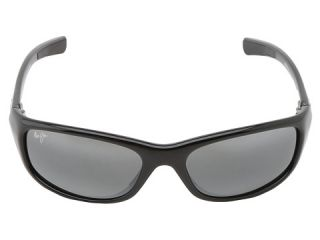 Maui Jim Kipahulu Gloss Black Neutral Grey
