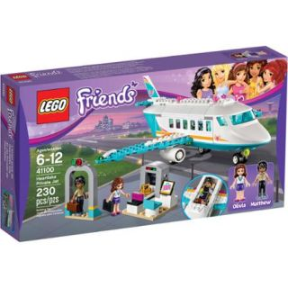 LEGO Friends Heartlake Private Jet, 41100