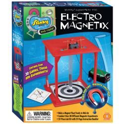 Poof Slinky Electro Magnetix Science Kit   14099725