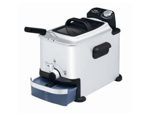 T Fal FR7008002 Ultimate EZ Clean Pro Deep Fryer