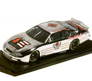 Dale Earnhardt Legacy 124 Scale Platinum Plated Car —
