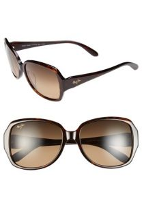 Maui Jim Kalena 57mm Polarized Sunglasses