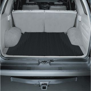 G-Floor Heavy-Duty Cargo Mat — 8Ft.L x 4Ft.W, Midnight Black, Model# CM84MB  Truck Bed Liners   Mats