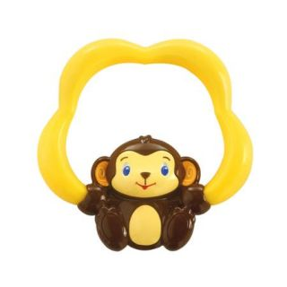 Bright Starts Soothing Safari Teether Toy
