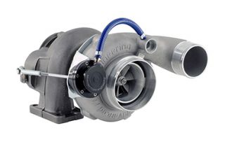 aFe BladeRunner Turbocharger    &  on AFE Turbo Chargers for Dodge Cummins Diesel Engines