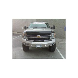 Road Armor Stealth Base Front Bumper 2008 2010 Chevy 1500 431367