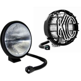 KC HiLites Replacement Fog Lights For Jeep Wrangler