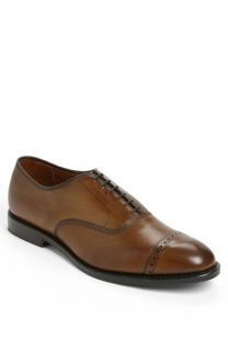 Allen Edmonds Fifth Avenue Cap Toe Oxford (Men)