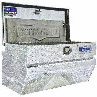 "Better Built Single Lid Truck Tool Chest, 36""L x 20""W x 18""H"