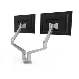 HON Dual Monitor Height Adjustable Arm