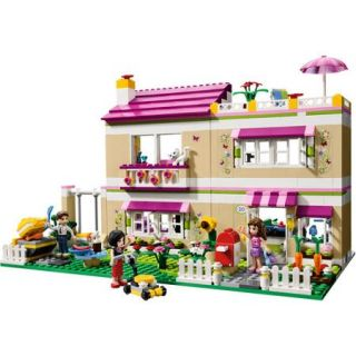 Friends Olivia's House Set LEGO 3315