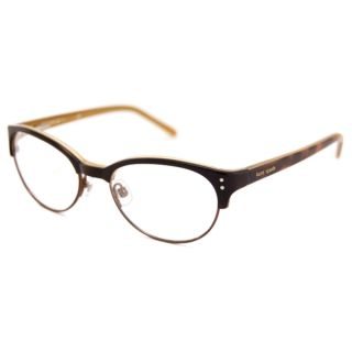 Kate Spade Readers Womens Vanna Oval Reading Glasses