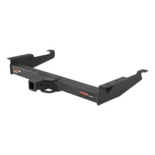 CURT Class 5 XD Trailer Hitch for Chevrolet Express, GMC Savana 15320